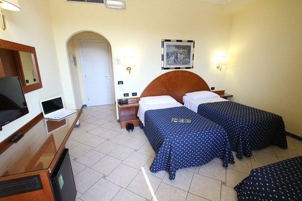 Hotel Maritan - фото 1