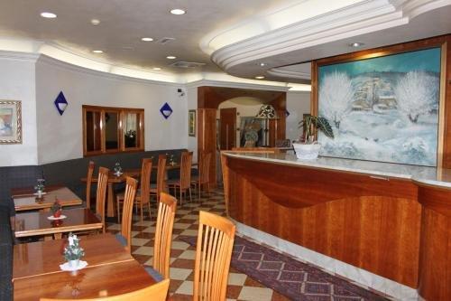 Hotel Maritan - фото 11