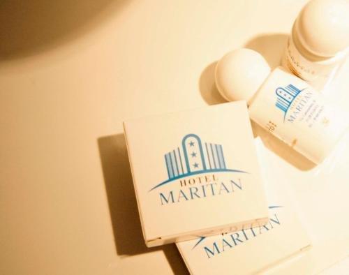 Hotel Maritan - фото 13