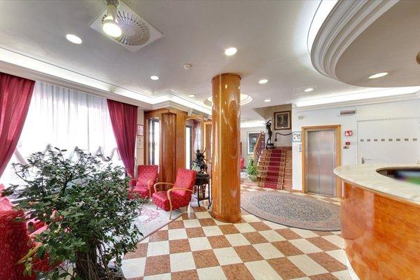 Hotel Maritan - фото 14
