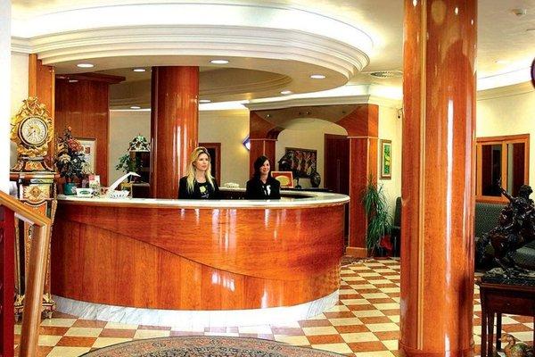 Hotel Maritan - фото 15
