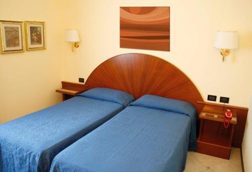 Hotel Maritan - фото 3