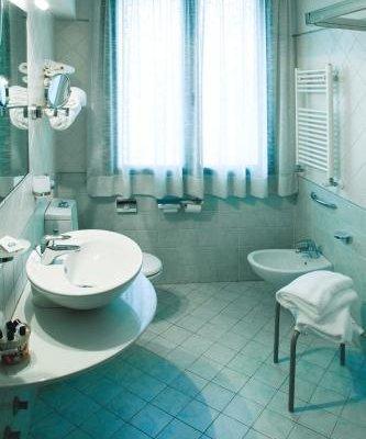 Hotel Maritan - фото 7