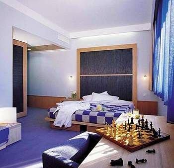 Methis Hotel & SPA - фото 50