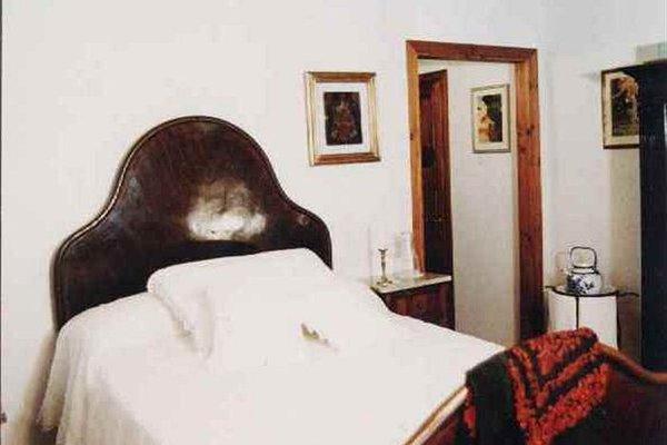 Гостиница «il Torrino», Палая