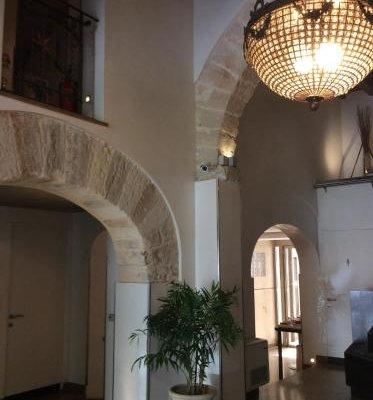 Ucciardhome Hotel - фото 14