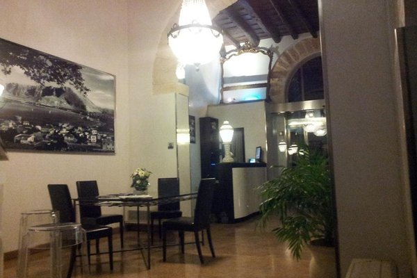 Ucciardhome Hotel - фото 7