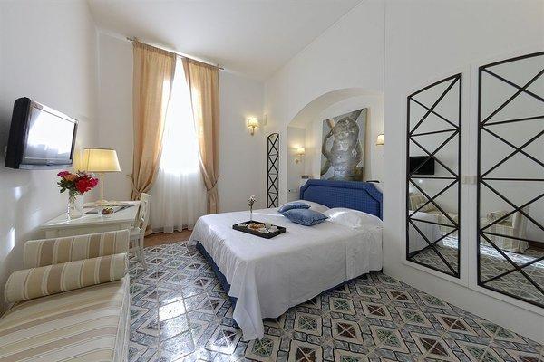 Bonocore Maletto Hotel&Spa, Изола-делле-Феммине