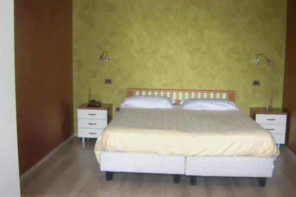Hotel Villa Archirafi - фото 6