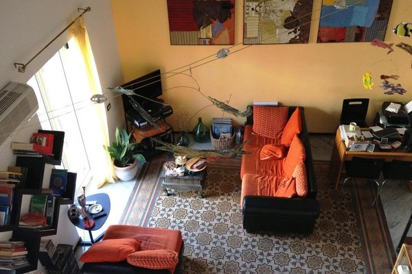 La Casa Di Marzapane - фото 2