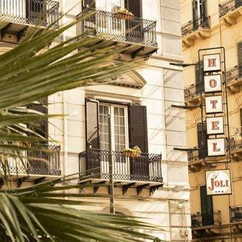 Hotel Joli - фото 13