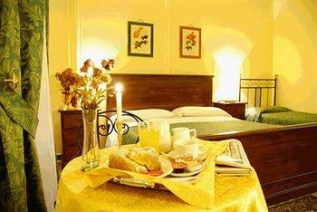 Hotel del Centro - фото 14