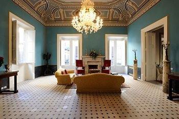 Palazzo Montevago - фото 16