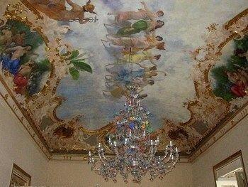 Palazzo Montevago - фото 18