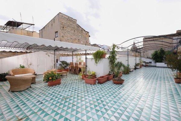 Palazzo Montevago - фото 21