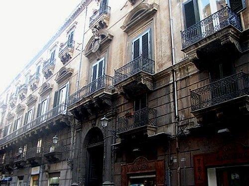 Palazzo Montevago - фото 22