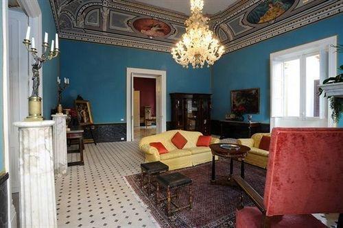 Palazzo Montevago - фото 4