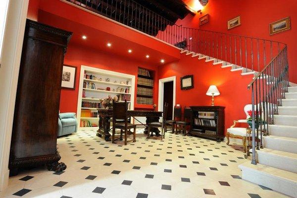 Palazzo Montevago - фото 8