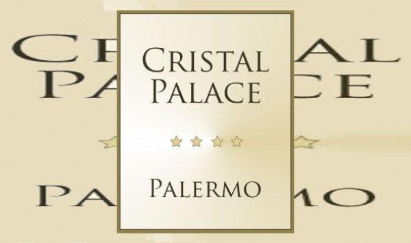 Cristal Palace Hotel - фото 15