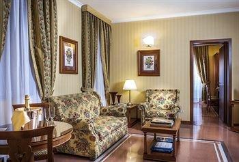 Residenza d'Aragona - фото 2