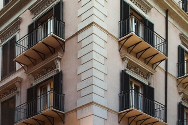 Residenza d'Aragona - фото 22