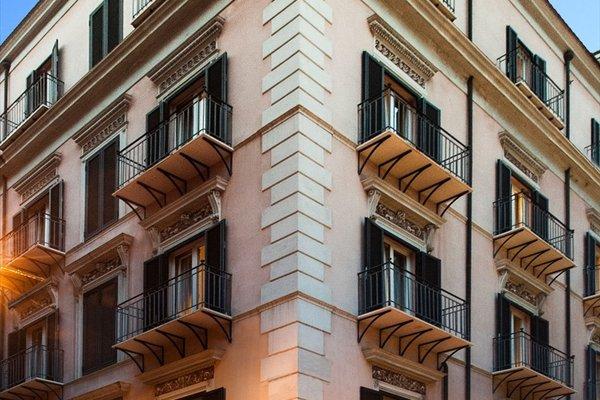 Residenza d'Aragona - фото 23