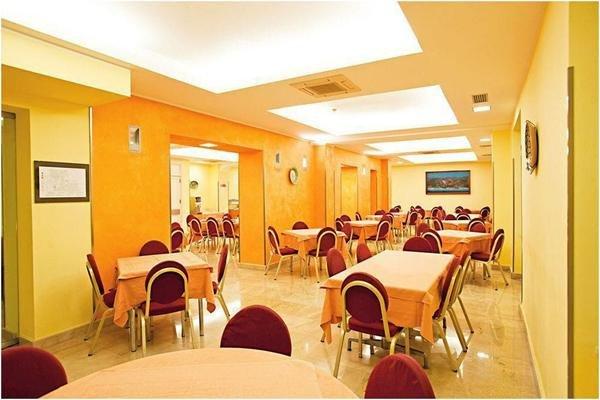 Hotel Mediterraneo - фото 13