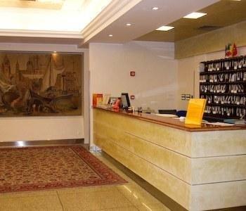 Hotel Mediterraneo - фото 16