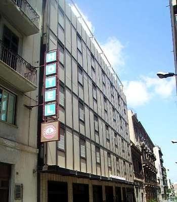 Hotel Mediterraneo - фото 21