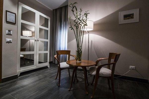 Hotel Mediterraneo - фото 5