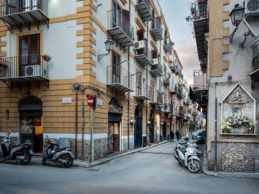 Porta di Castro - фото 23