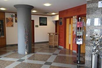 Addaura Hotel Residence Congressi - фото 13