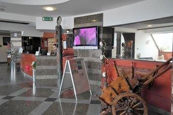 Addaura Hotel Residence Congressi - фото 14