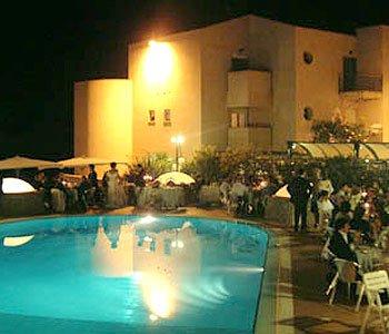 Addaura Hotel Residence Congressi - фото 17