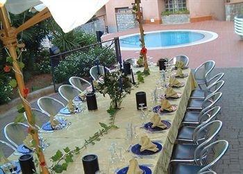 Addaura Hotel Residence Congressi - фото 19