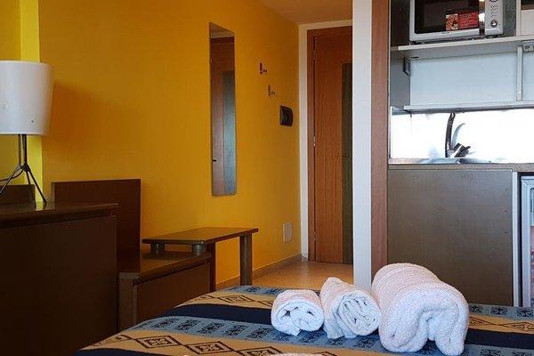 Addaura Hotel Residence Congressi - фото 2