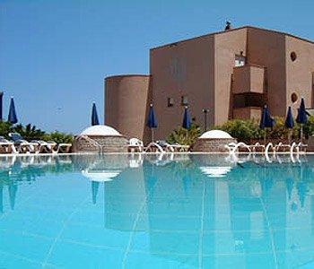 Addaura Hotel Residence Congressi - фото 20