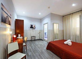 Отель Tonic - фото 1