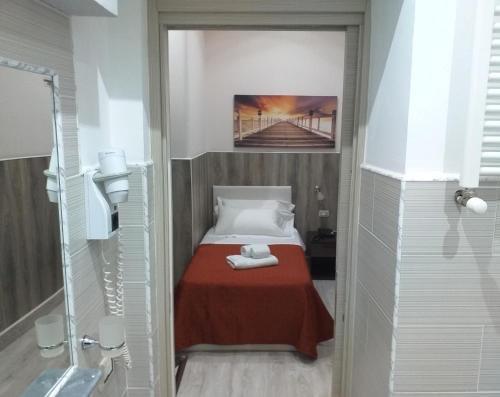 Отель Tonic - фото 10