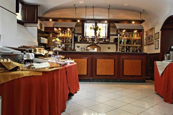 Отель Tonic - фото 11