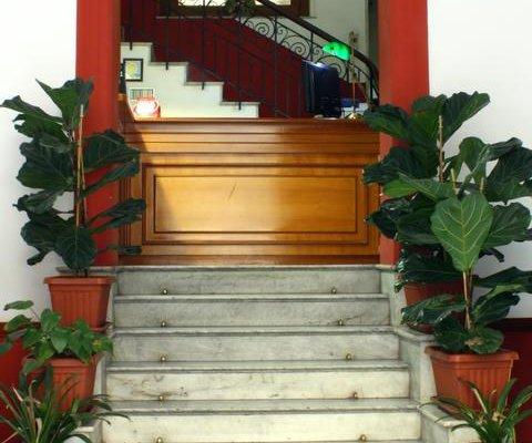 Отель Tonic - фото 18