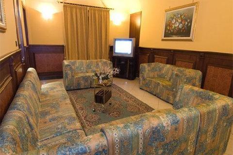 Отель Tonic - фото 6