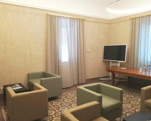 Отель Tonic - фото 7