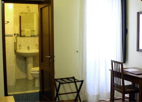 Отель Tonic - фото 9