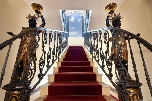 Hotel Giardino Inglese - фото 13