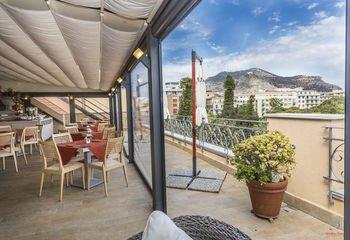 Hotel Giardino Inglese - фото 19