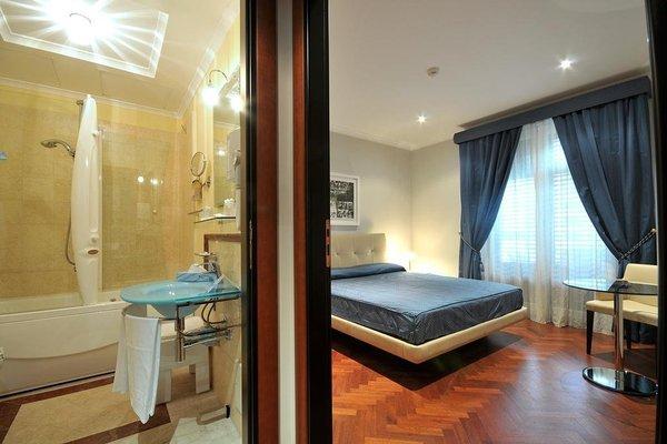 Hotel Giardino Inglese - фото 2