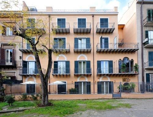 Hotel Giardino Inglese - фото 22