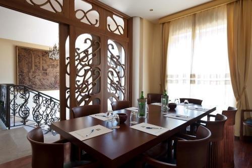 Hotel Giardino Inglese - фото 9