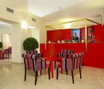Hotel Garibaldi - фото 12